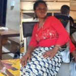 Woman Who Drilled Nail Into The Head Of Her Maid, Thrown In Jail With Her Husband In Enugu 28
