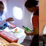 Nigeria's Aviation Minster, Hadi Sirika Says Food Will No Longer Be Served On Domestic Flights 28
