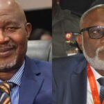 ONDO: Governor Akeredolu Didn't Win 2016 Election, We Rigged Him Into Power - Ex SSG, Abegunde 27