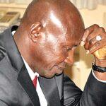 Buhari suspends EFCC acting chaiman Ibrahim Magu over allegations of corruption - Breaking News 28
