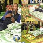"""This Is What Heaven Looks Like"" - Pastor Shows His Members [Photos] 28"