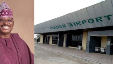 Nigerian Senate Asks FG To Rename Ibadan Airport After Abiola Ajimobi 5