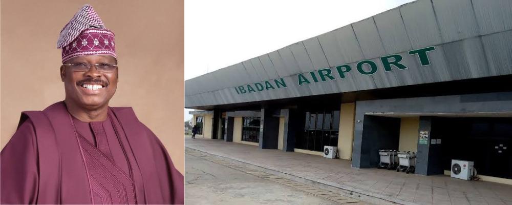 Nigerian Senate Asks FG To Rename Ibadan Airport After Abiola Ajimobi 1
