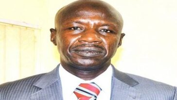 Ex-EFCC Chairman, Ibrahim Magu Summoned By CCB Over Alleged Code Of Conduct Breach 2