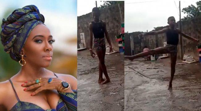 Media Mogul, Fade Ogunro Offers To Sponsor Education Of Young Nigerian Ballet Dancer [Video] 1