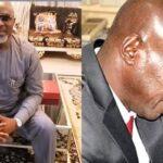 """Karma Na Shege"" - Dino Melaye Sing And Mock Suspended EFCC Boss, Ibrahim Magu [Video] 27"