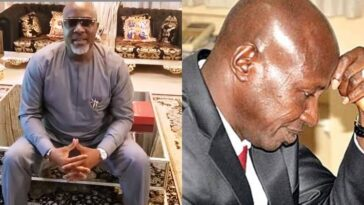 """Karma Na Shege"" - Dino Melaye Sing And Mock Suspended EFCC Boss, Ibrahim Magu [Video] 3"