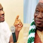 Edo Governorship Election: We Will Spend Ganduje's Dollars Before Sending Him Into Coma - Wike 27