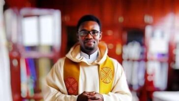It's Not Biblical For Woman To Bear Husband's Name Or Surname After Marriage - Fr. Kelvin Ugwu 5
