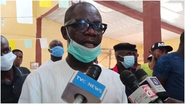 """Impeachment Plot Against Me Is Dead On Arrival"" - Says Ondo Deputy Governor, Agboola Ajayi 1"