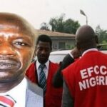 EFCC Appoints Director Of Operations, Mohammed Umar To Replace Embattled Boss, Ibrahim Magu 27