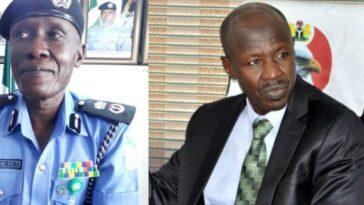 Bala Ciroma Replaces Ibrahim Magu As New Acting Chairman Of EFCC 2