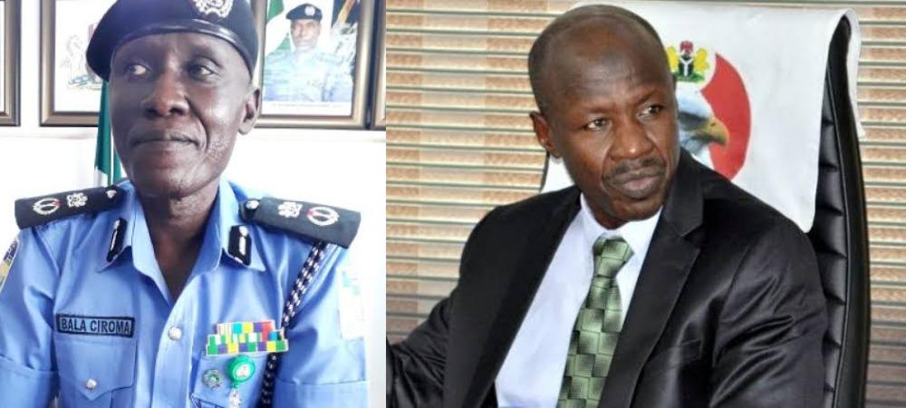 Bala Ciroma Replaces Ibrahim Magu As New Acting Chairman Of EFCC 1
