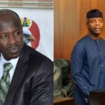 Magu Allegedly Stole N39 Billion From EFCC Funds, Gave N4 Billion To Vice President Yemi Osinbajo 35