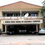 Impeachment Plot: Ondo Assembly Suspends Deputy Speaker, 2 Other Lawmakers Loyal To Deputy Governor 28