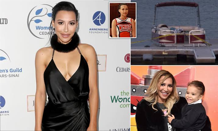 Actress Naya Rivera Presumed Drowned After Her Son Was Found Alone In A Boat At California Lake 1