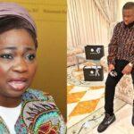 Hushpuppi Has Tarnished Nigeria's Image, Fraud Does Not Represent Who We Are – Abike Dabiri-Erewa 28