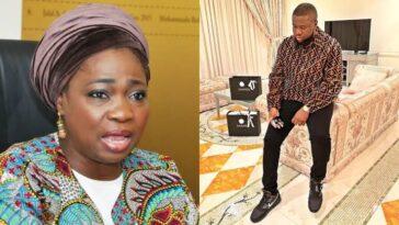Hushpuppi Has Tarnished Nigeria's Image, Fraud Does Not Represent Who We Are – Abike Dabiri-Erewa 3