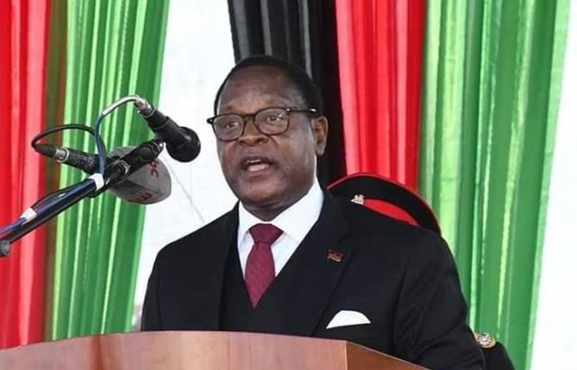 Malawi President, Lazarus Chakwera Appoints Family And Relatives As Members Of His Cabinet 1