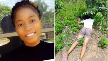 20-Year-Old Female Student Allegedly Rαped And Murdered In Kwara State 1