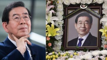 Mayor Of Seoul, Park Won-soon Found Dead After Being Declared Missing, Leaves Behind Suicide Note 4