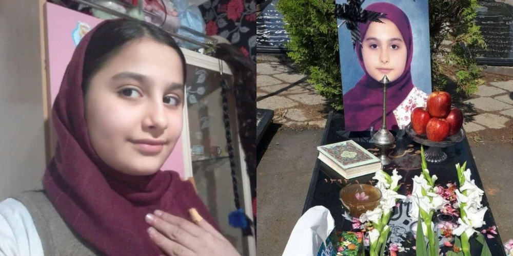 Evil Father Strangles His 10-Year-Old Daughter To Death Because 'She Raised Her Voice At Him' 1