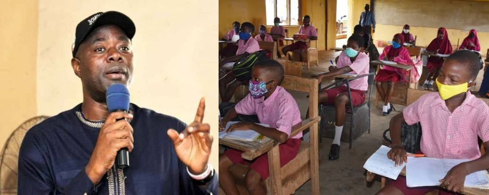 COVID-19: Governor Makinde Defies FG, Says SS3 Students In Oyo Will Go Ahead With WAEC Exams 1