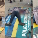 Police Shots Dead Okada Rider For Not Wearing Facemask, And Refusing To Give N50 Bribe In Imo 27