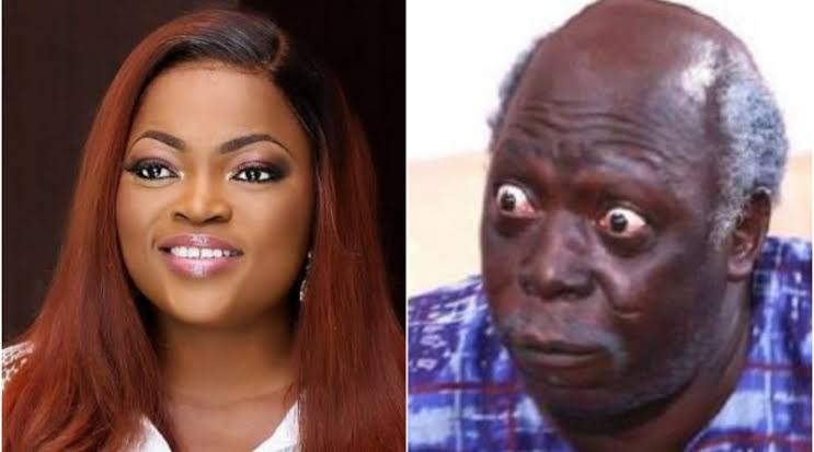 Pa James Debunks Claims That Funke Akindele Bought Him A House [Video] 1