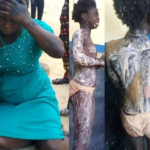 Fleeing Woman Arrested After Pouring Hot Water On Young Girl's Body In Kogi 28