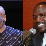 """""""Congolese People Are Strong, They Kill Gorillas With Their Bare Hands"""" - Akon Tells Mike Tyson [Video] 28"""