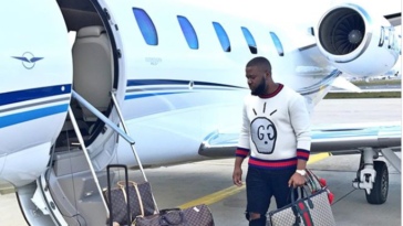 Hushpuppi's lawyer says FBI and the US Government kidnapped Hushpuppi from Dubai 12