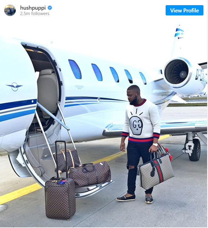 Hushpuppi's lawyer says FBI and the US Government kidnapped Hushpuppi from Dubai 1