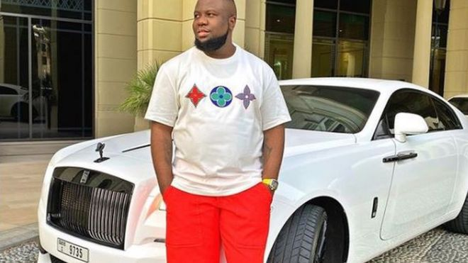 Hushpuppi's lawyer says FBI and the US Government kidnapped Hushpuppi from Dubai 2