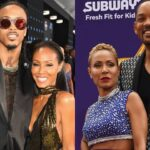 Jada Pinkett Smith Admits Having Affairs With August Alsina During Marriage Crisis With Will Smith 28