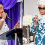 COVID-19: Prophetess Mary Olubori Allegedly Selling Her Saliva To Church Members For N550,000 28
