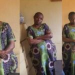 Female NNPC Staff Arrested For Torturing 14-Year-Old Girl She Took From IDP Camp In Kaduna 27