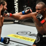 Nigeria's Kamaru Usman Defeated Jorge Masvidal To Retain UFC Welterweight Championship [Video] 28