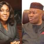 Nigerians Attacks Akpabio Over His Response To Corrupt Allegations By Joy  Nunieh [Video] 29