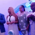 Regina Daniels' Father Finally Makes Peace With Her Billionaire Husband, Ned Nwoko 28