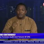 NDDC Controversy Depeens As Kolawole Johnson Exposes More Corruption And Looting Spree 27