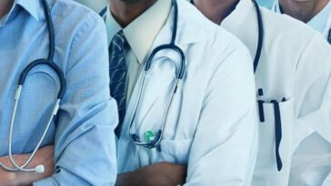 Lagos Doctors Begins Strike On Monday Over COVID-19 Hazard Allowance 2