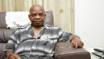 Igbos Must Love Themselves Before Becoming Nigeria's President – Arthur Eze 7