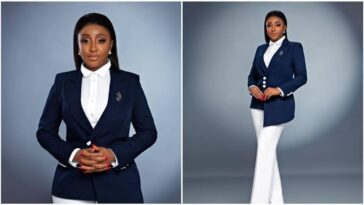 Actress Ini Edo Re-Appointed As Special Adviser To Governor Emmanuel Udom Of Akwa Ibom State 6