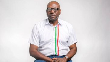 Edo APC Governorship Candidate, Pastor Ize-Iyamu Risks Arrest For Allegedly Laundering N700 Million 2