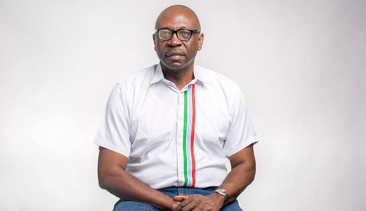 Edo APC Governorship Candidate, Pastor Ize-Iyamu Risks Arrest For Allegedly Laundering N700 Million 1