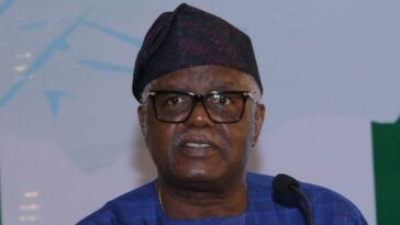Nigerian Professor Of Infectious Diseases Dies Of Coronavirus In Quarantine At Abuja Hospital 4
