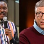 Pastor Chris Okotie Says Bill Gates Is Leading Satanic Agenda To Reduce World's Population With COVID-19 27