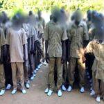 602 Repentant Boko Haram Members Denounces Their Membership, Swears Oath Of Allegiance To FG 27