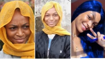 EFCC Urges Court To Deny Bail To Popular Social Media Influencer, Adeherself 1